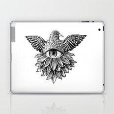 Vide Omnia Laptop & iPad Skin