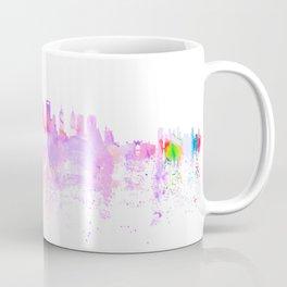 Love Dubai Coffee Mug