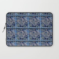 Blue windows Laptop Sleeve