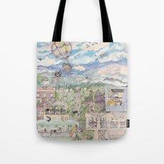 Echo Park Tote Bag