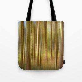 Concept nature : Magic woods Tote Bag