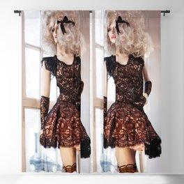 Mannequin 92 Blackout Curtain