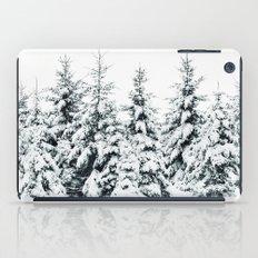 Snow Porn iPad Case