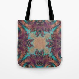 Centerpiece Tote Bag