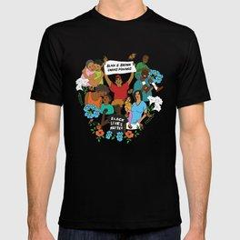 Diversity is Resistance T-shirt
