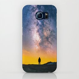 Heavens Above iPhone Case