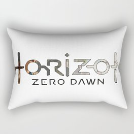 Horizon Zero Dawn - Aloy Rectangular Pillow