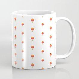 Frozen Yogurt Coffee Mug