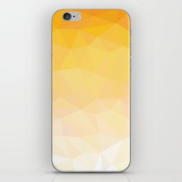 Bright Side iPhone Skin