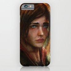 Ellie iPhone 6s Slim Case