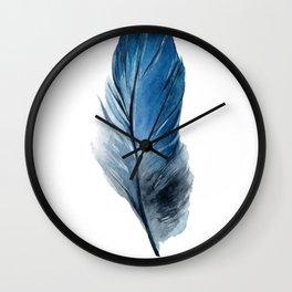 Minimalista Pena Wall Clock