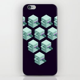 Yulong Clones iPhone Skin