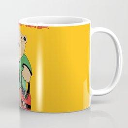 """Shit, I forgot what Susan wanted."" Coffee Mug"