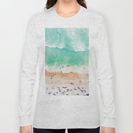 Beach Mood Long Sleeve T-shirt