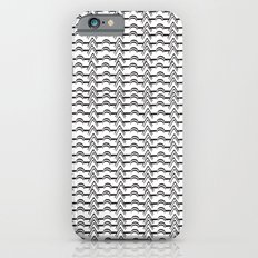 To The Moon iPhone 6s Slim Case