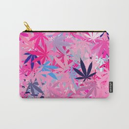 Marijuana Cannabis Weed Pot Carry-All Pouch