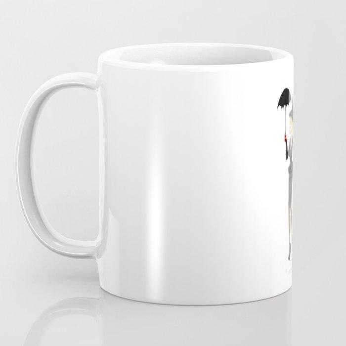 The Supreme Coffee Mug
