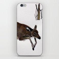 Odocoileus virginianus iPhone & iPod Skin