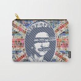 God Save the Queen - Digital Carry-All Pouch