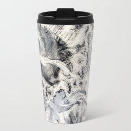 Mocha Diffusion Travel Mug