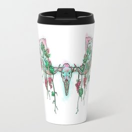 Life and Death #5 Travel Mug
