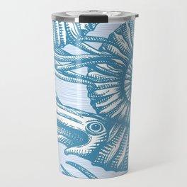 AMMONITE COLLECTION Travel Mug