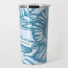 AMMONITE COLLECTION Travel Mug