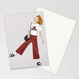 KINSHIP+MX Stationery Cards