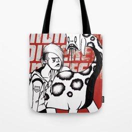 U&I Tote Bag