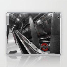 Monochrome Underground  Laptop & iPad Skin