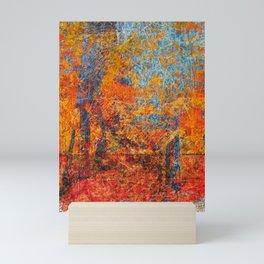 Fides Mini Art Print
