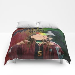 POPEYE THE SAILOR MON - 018 Comforters