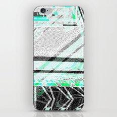 Walls iPhone & iPod Skin