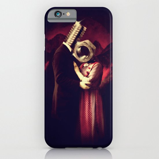 Screw Love iPhone & iPod Case