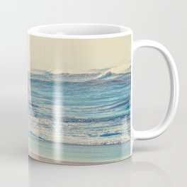 Chasing Breakfast Coffee Mug