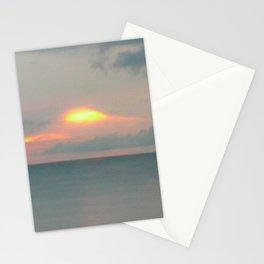 Sky: Muffled Coast Stationery Cards
