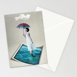 Ocean of Dreams II Stationery Cards