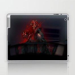 il Lupo Cattivo Laptop & iPad Skin