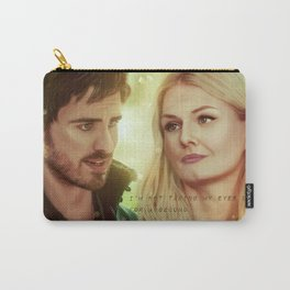 I'm not taking my eyes off you... Carry-All Pouch