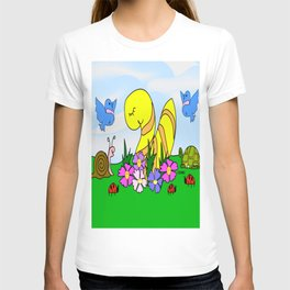 """""""Willy Worm Gathering"""" T-shirt"""