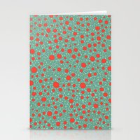 poppies Stationery Cards featuring Poppies by Anita Ivancenko