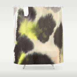Outer Shower Curtain