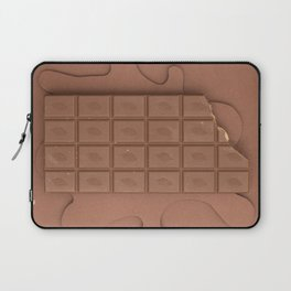 Chocolate Bar Laptop Sleeve