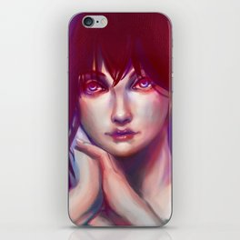 Women are all right iPhone Skin