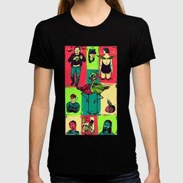 Random_things03.jpg T-shirt