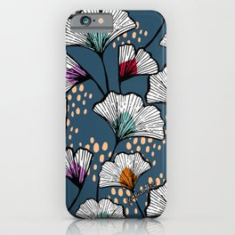 Light & Day iPhone Case