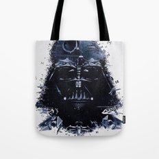 Darth Vader Tote Bag