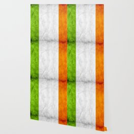 TriColour of Ireland bywhacky Wallpaper