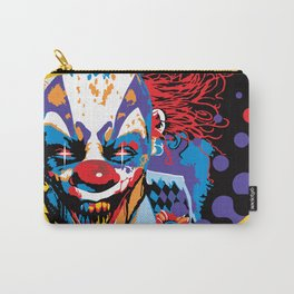 Precious clown Carry-All Pouch