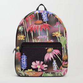 Wildflowers 3 Backpack